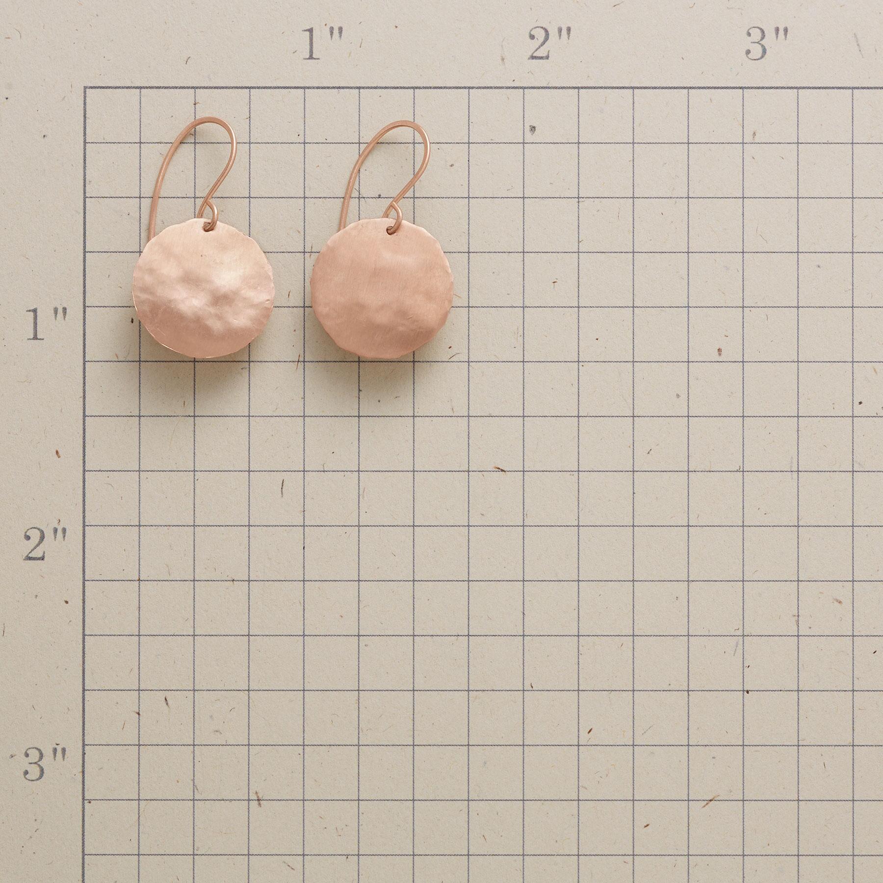 ALPENGLOW EARRINGS: View 2