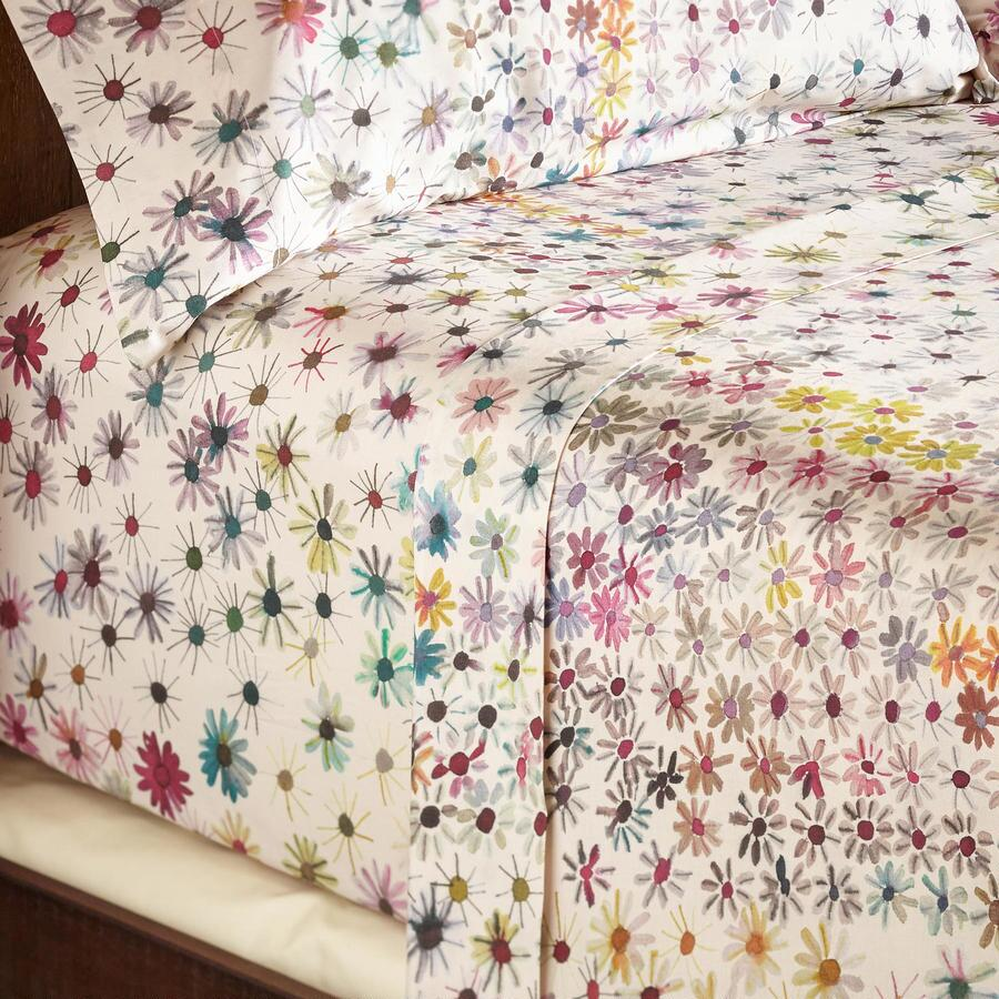 ALPINE MEADOW SHEET SET