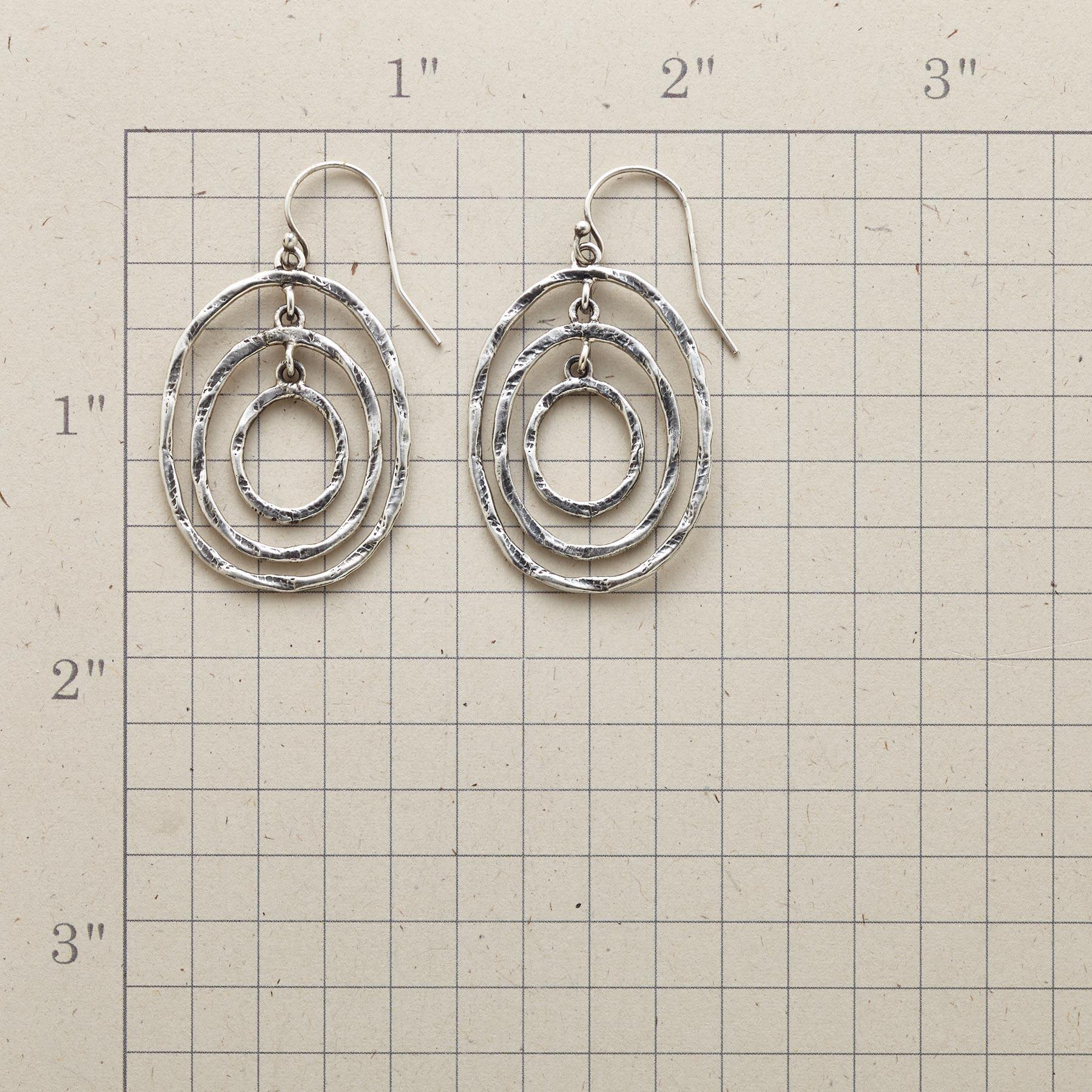 WHIRLPOOL EARRINGS: View 2