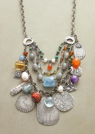 KISMET NECKLACE