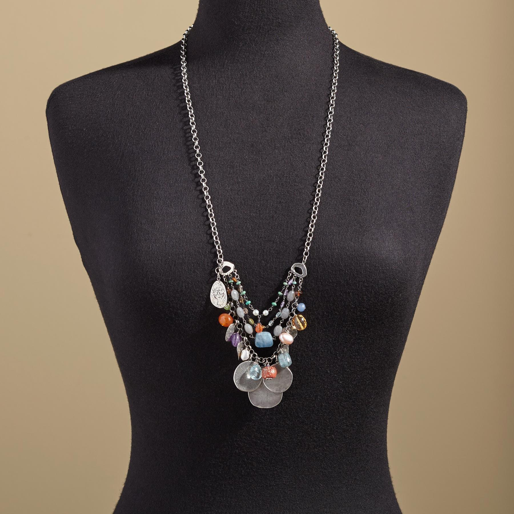 KISMET NECKLACE: View 5