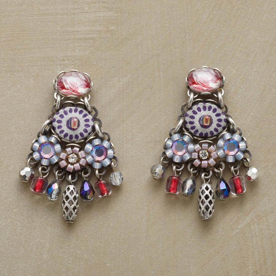 MAIZY EARRINGS