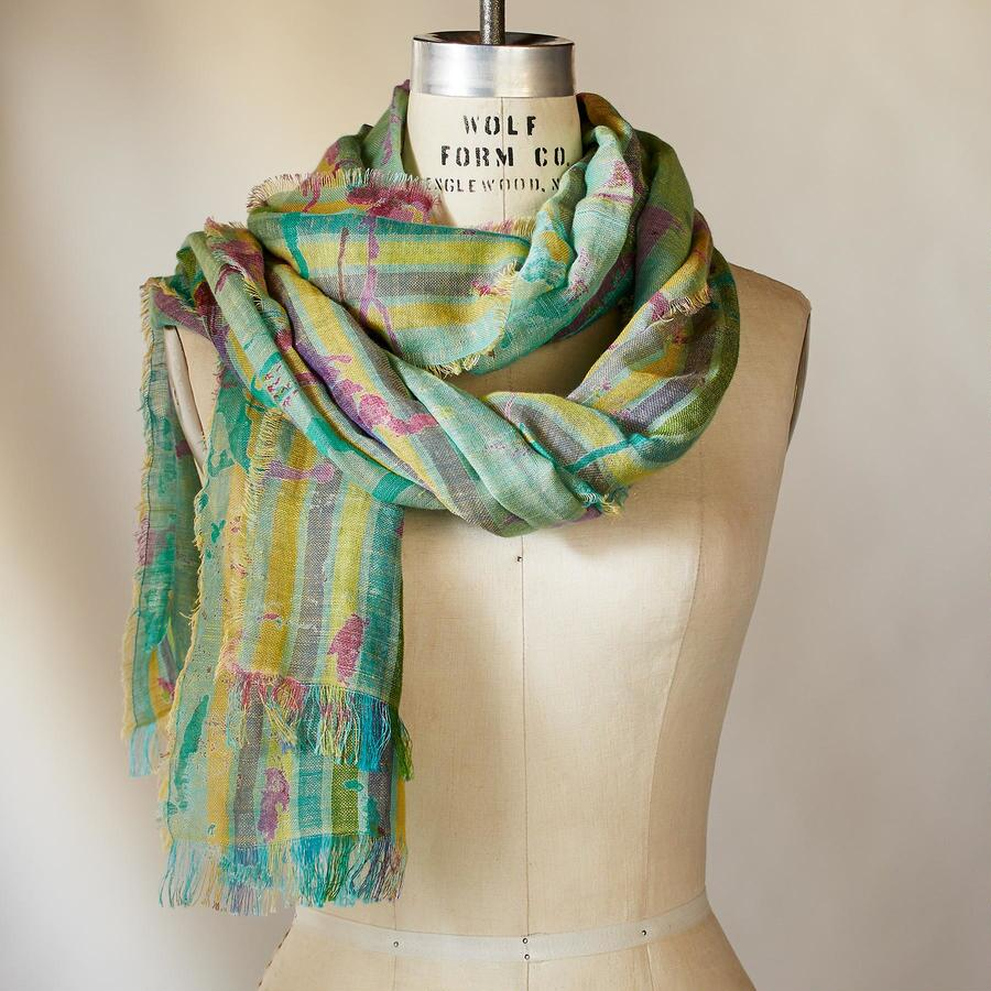 COLORS OF JOY SCARF