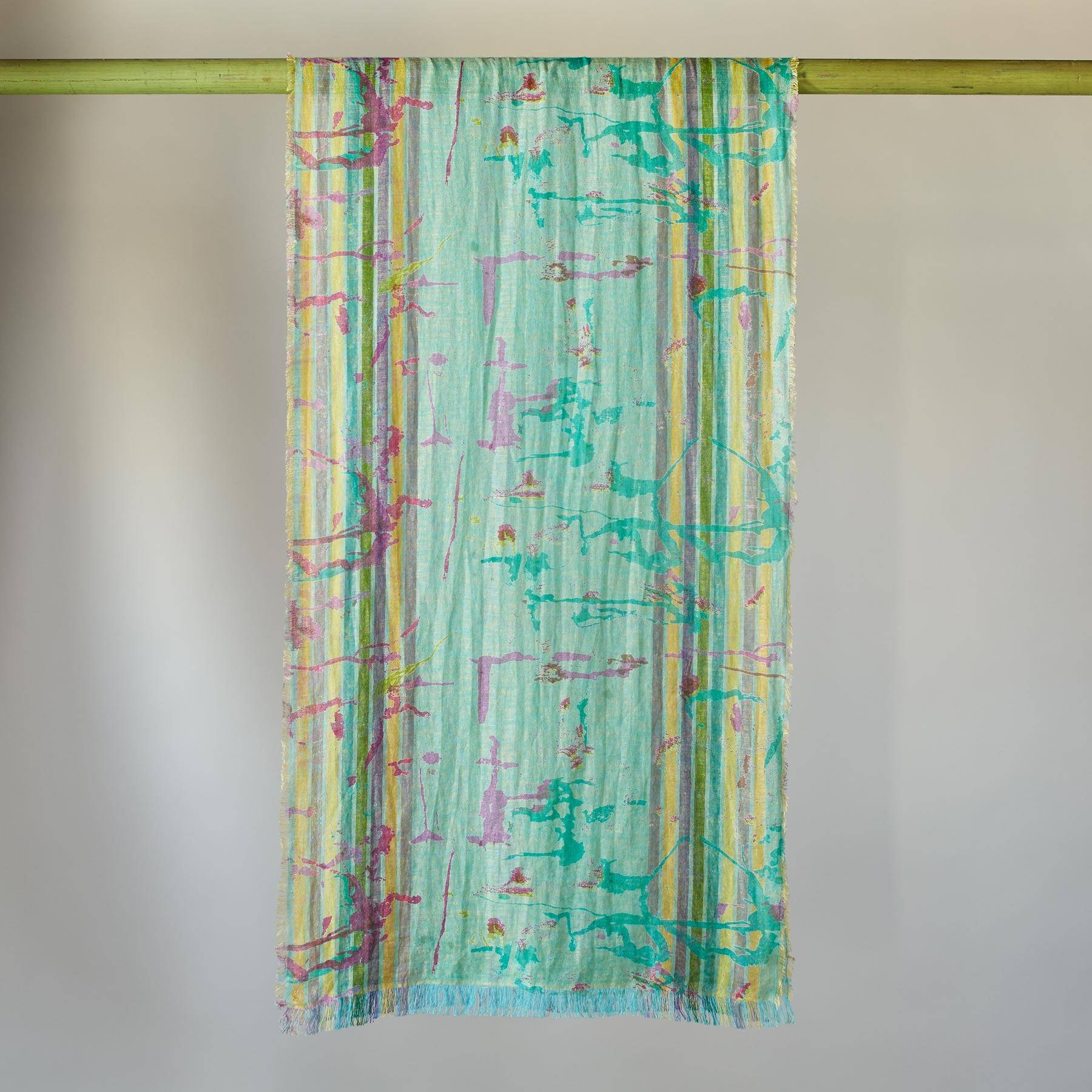 COLORS OF JOY SCARF: View 2