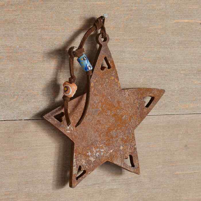HOUSE BLESSING STAR