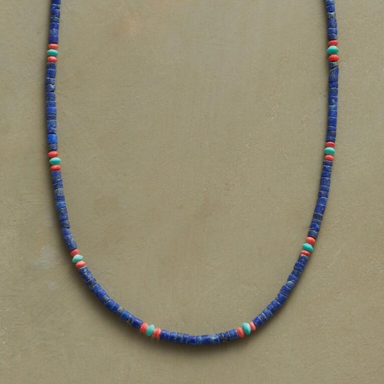 HEISHI REDUX NECKLACE
