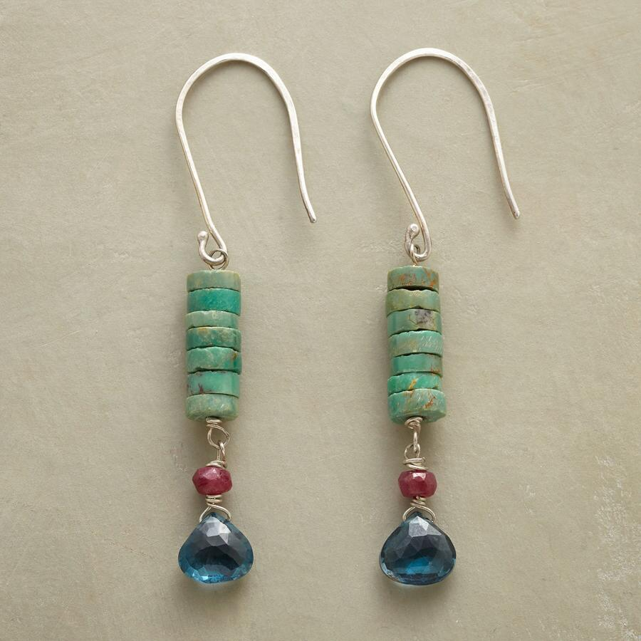 CAMPO FRIO EARRINGS