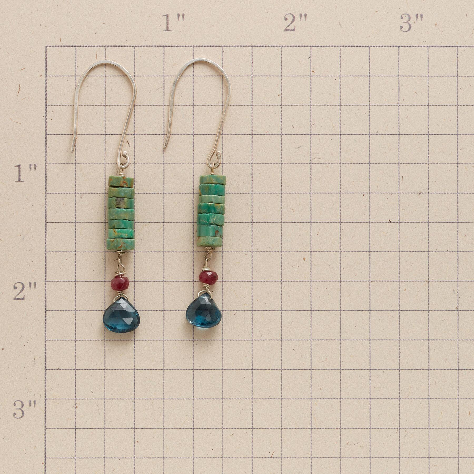 CAMPO FRIO EARRINGS: View 2
