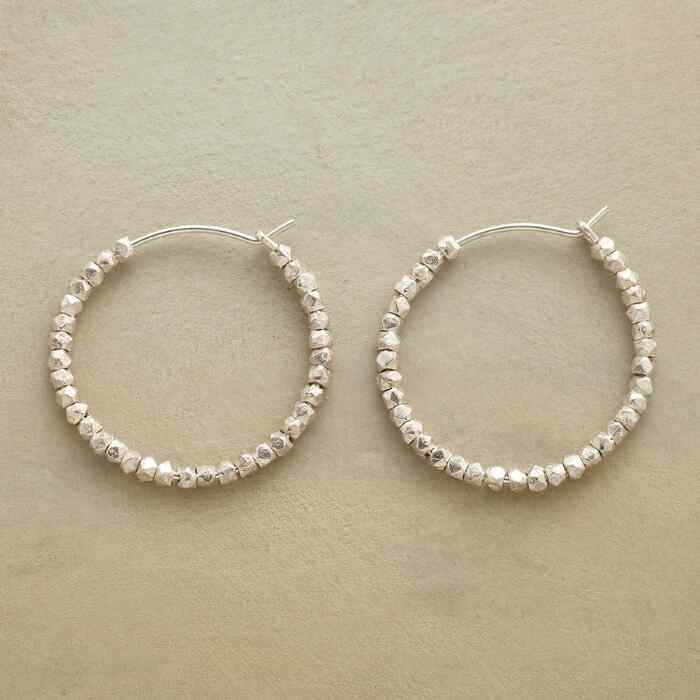 BEAD BY BEAD HOOPS