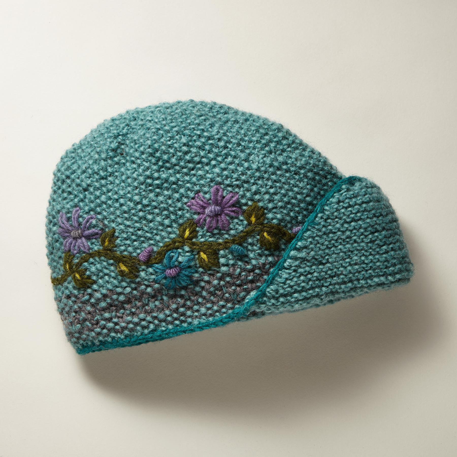 VALEMONT HAT: View 1