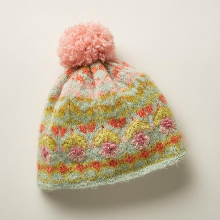 ARCTIC SUN HAT
