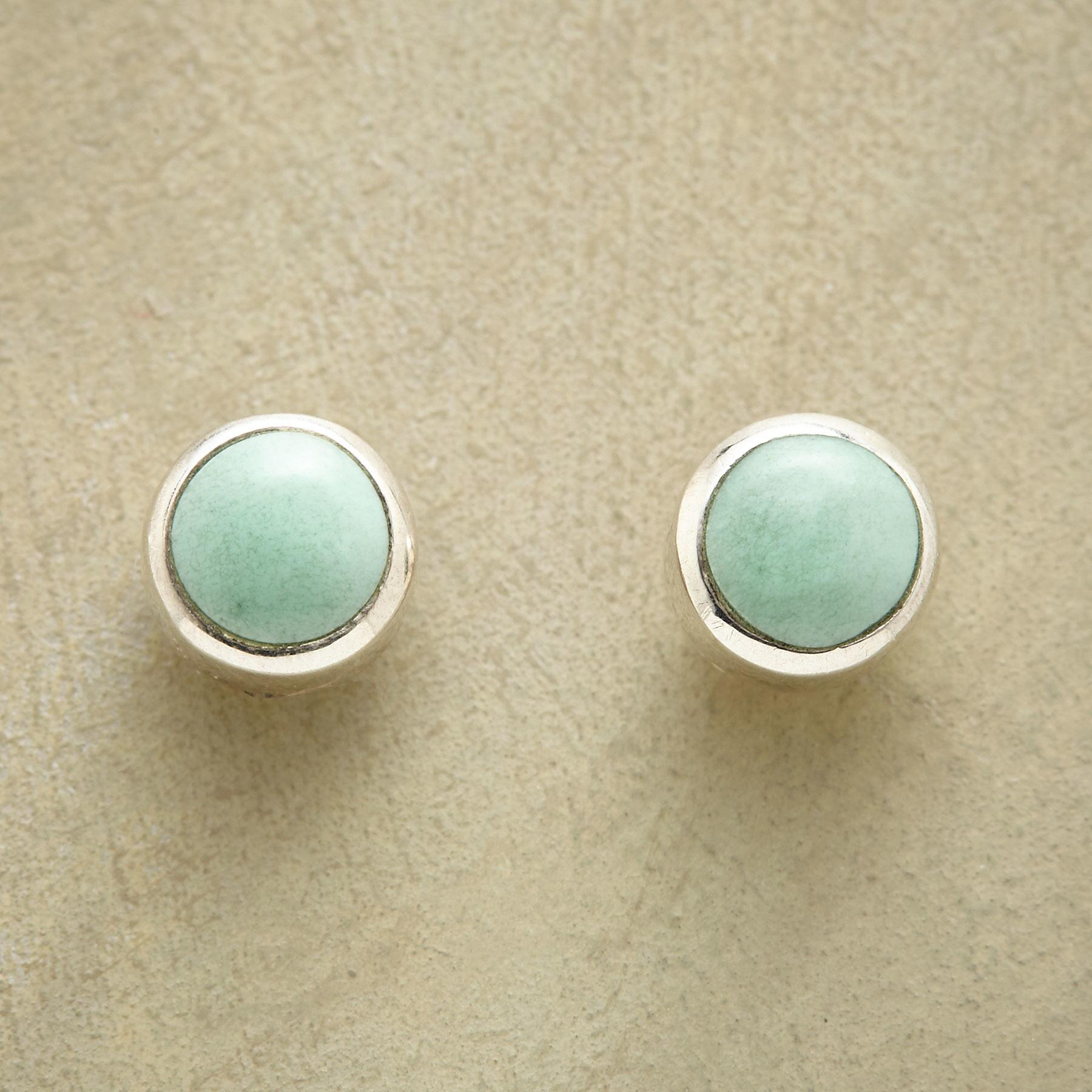VARISCITE EARRINGS: View 1