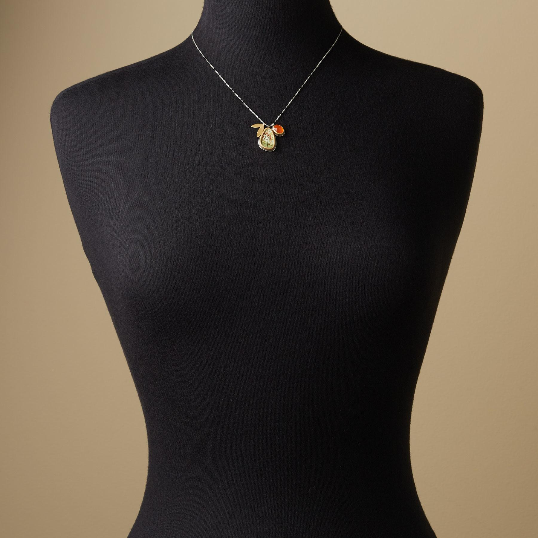 AUTUMN SONATA NECKLACE: View 4