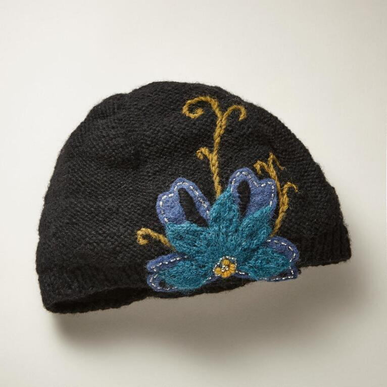 HUSH OF TWILIGHT HAT
