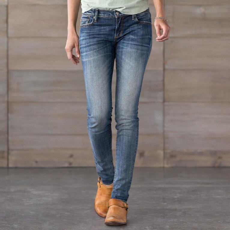 MARILYN MYSTIC JEANS BY DRIFTWOOD