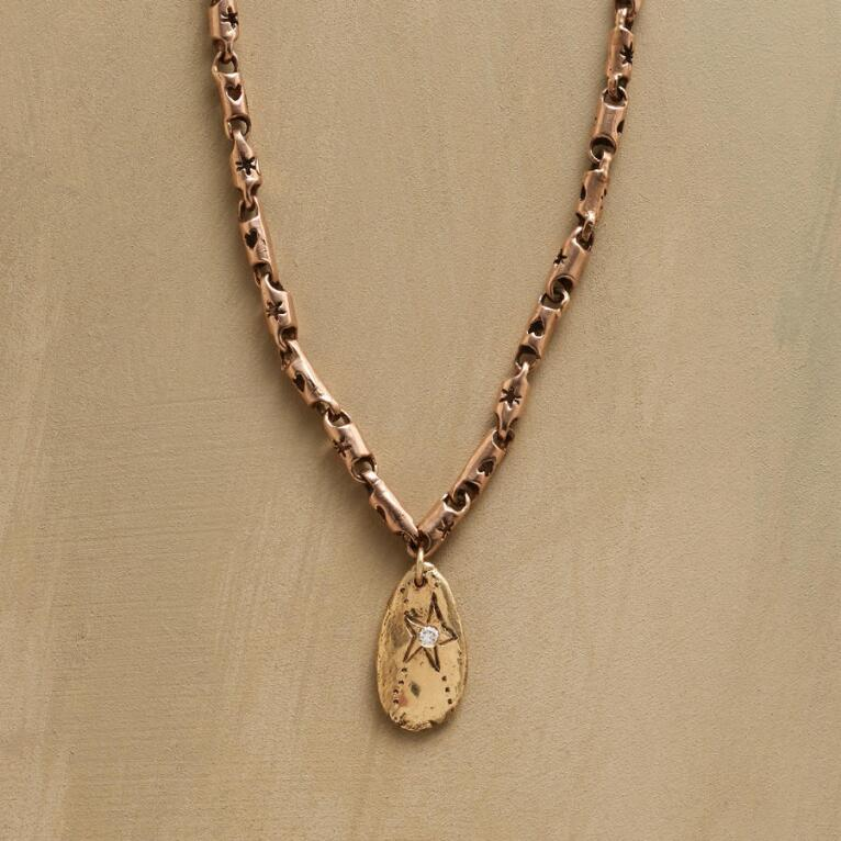 LYRIDA NECKLACE