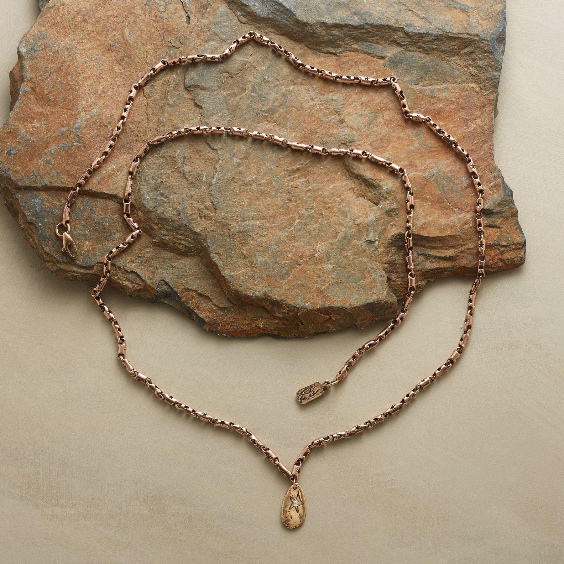 LYRIDA NECKLACE: View 2
