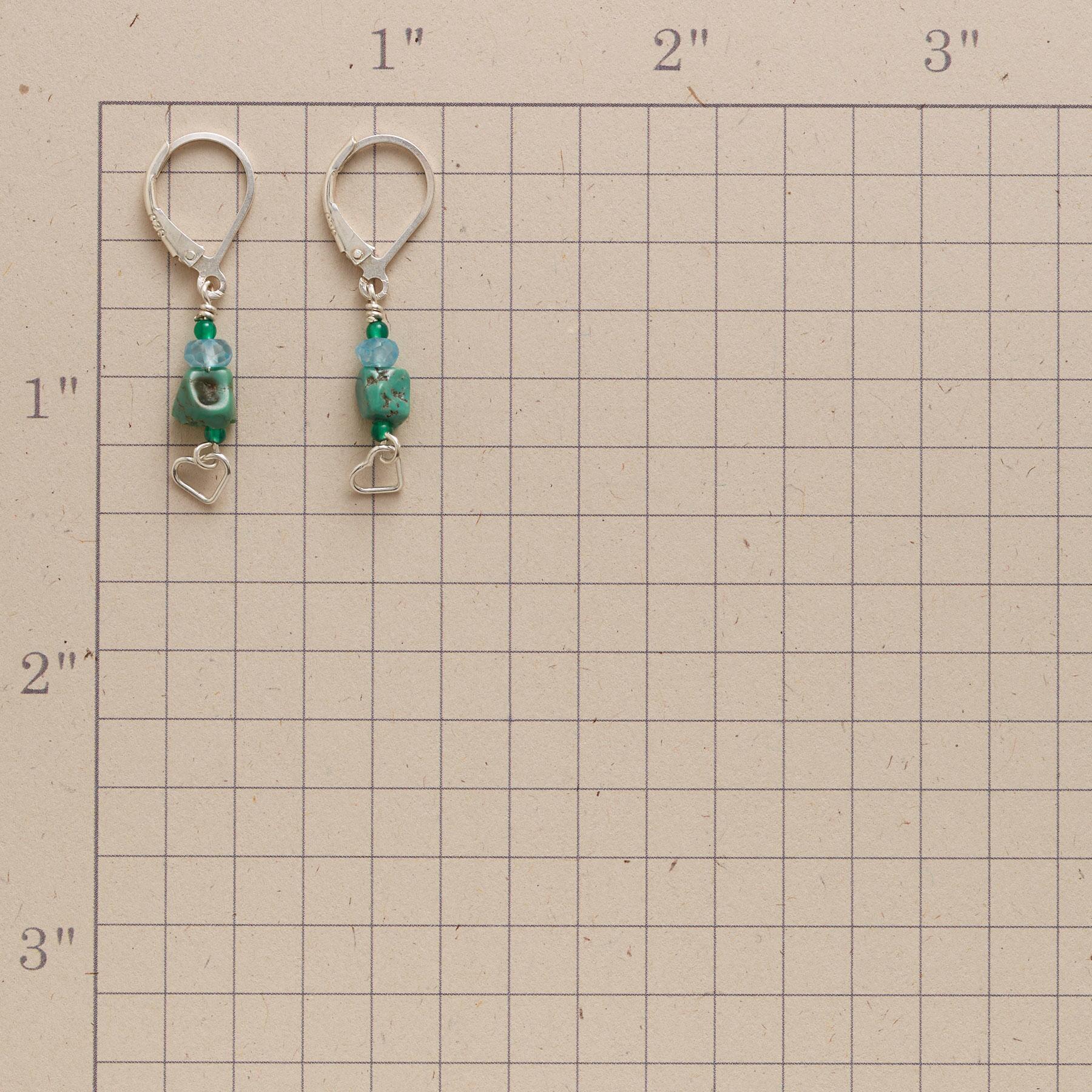 MEADOWLARK EARRINGS: View 2