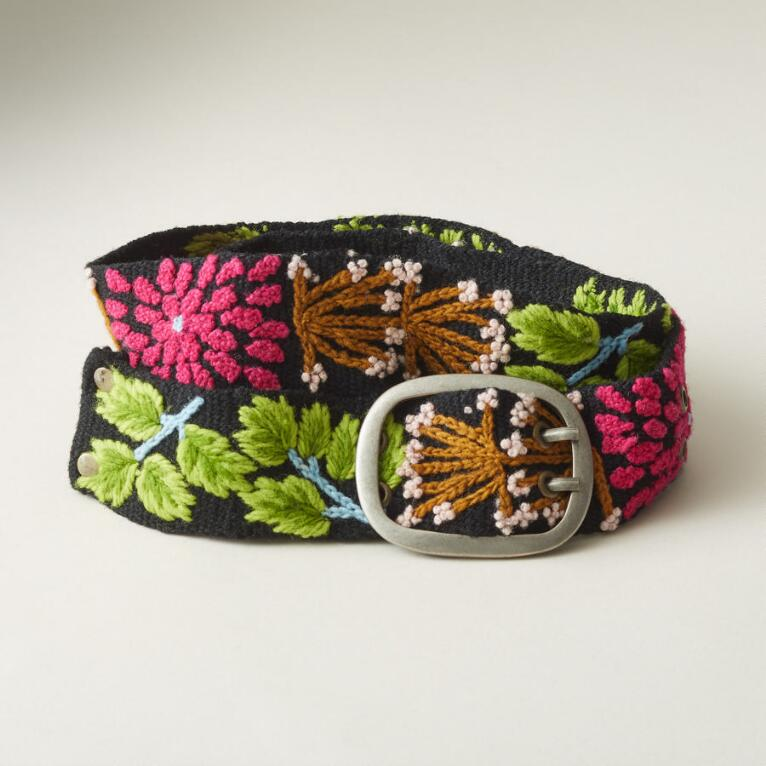 FIREWORKS IN BLOOM BELT