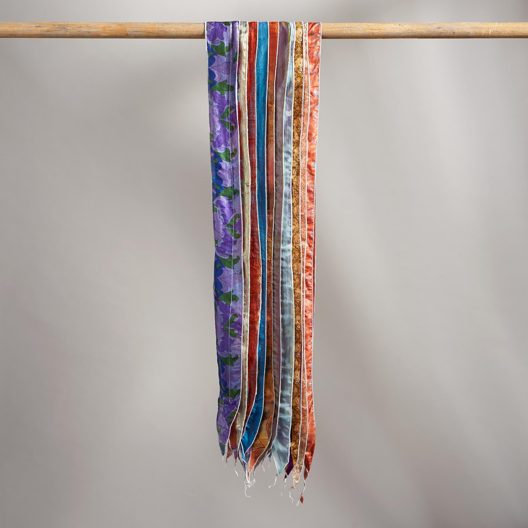 PIECES OF PARADISE SCARF: View 2