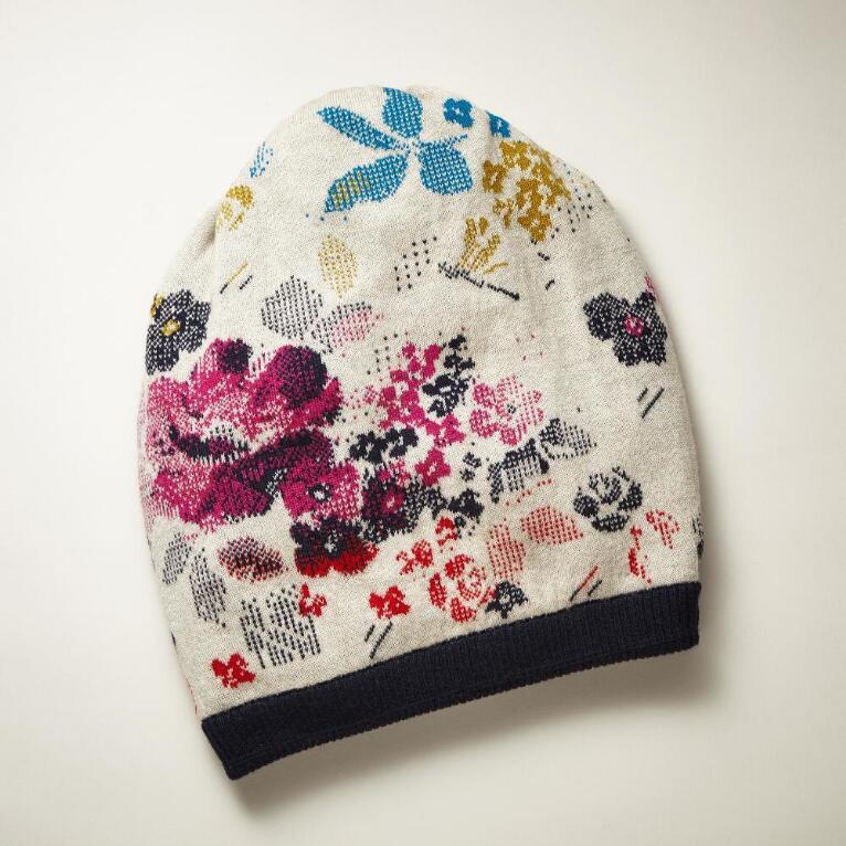 MARILYN SLOUCHY HAT