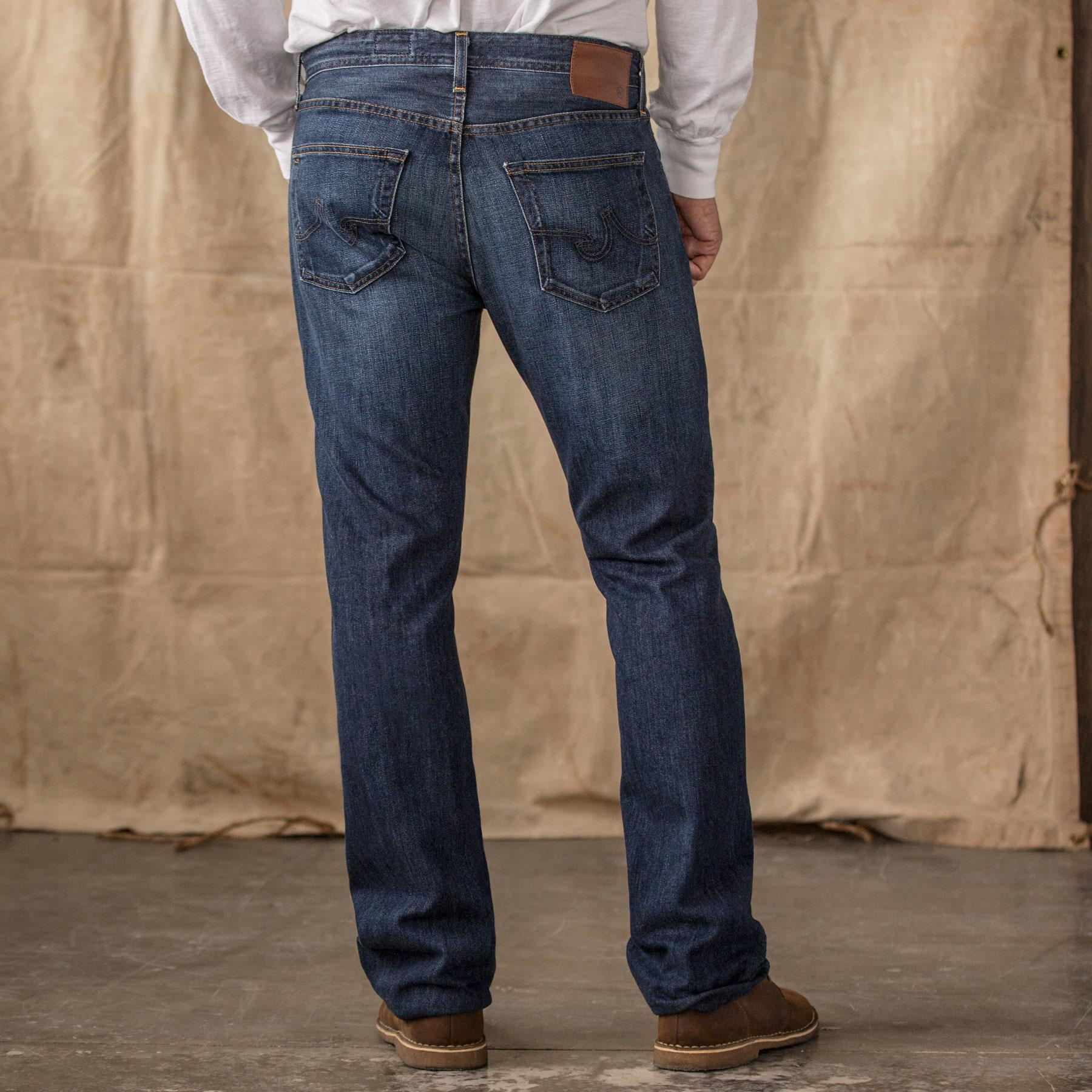 PROTEGE JEANS: View 2