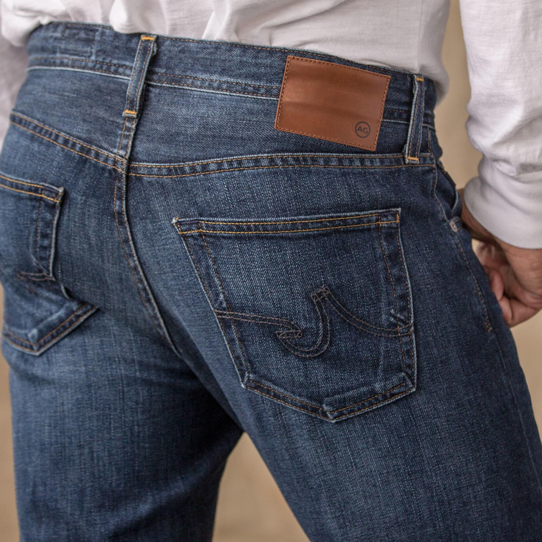 PROTEGE JEANS: View 3