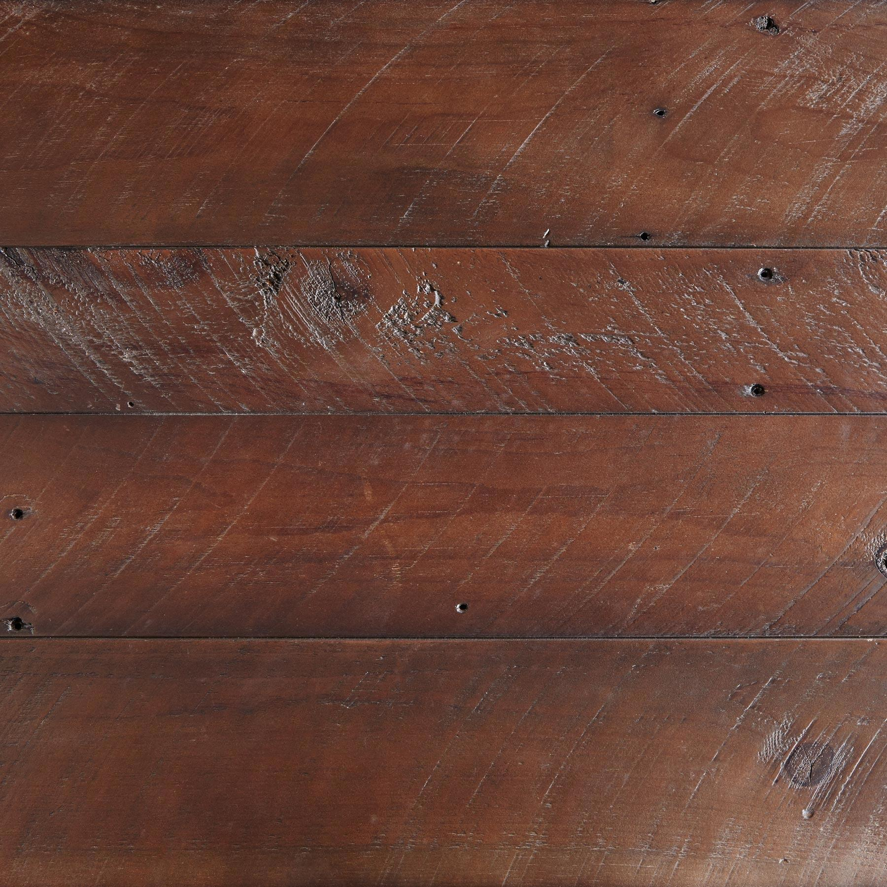 KENYON BARNWOOD LOW DRESSER: View 3