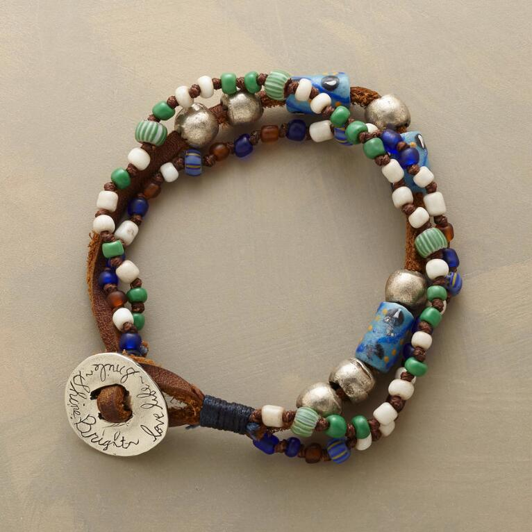 NATURAL RESOURCES BRACELET