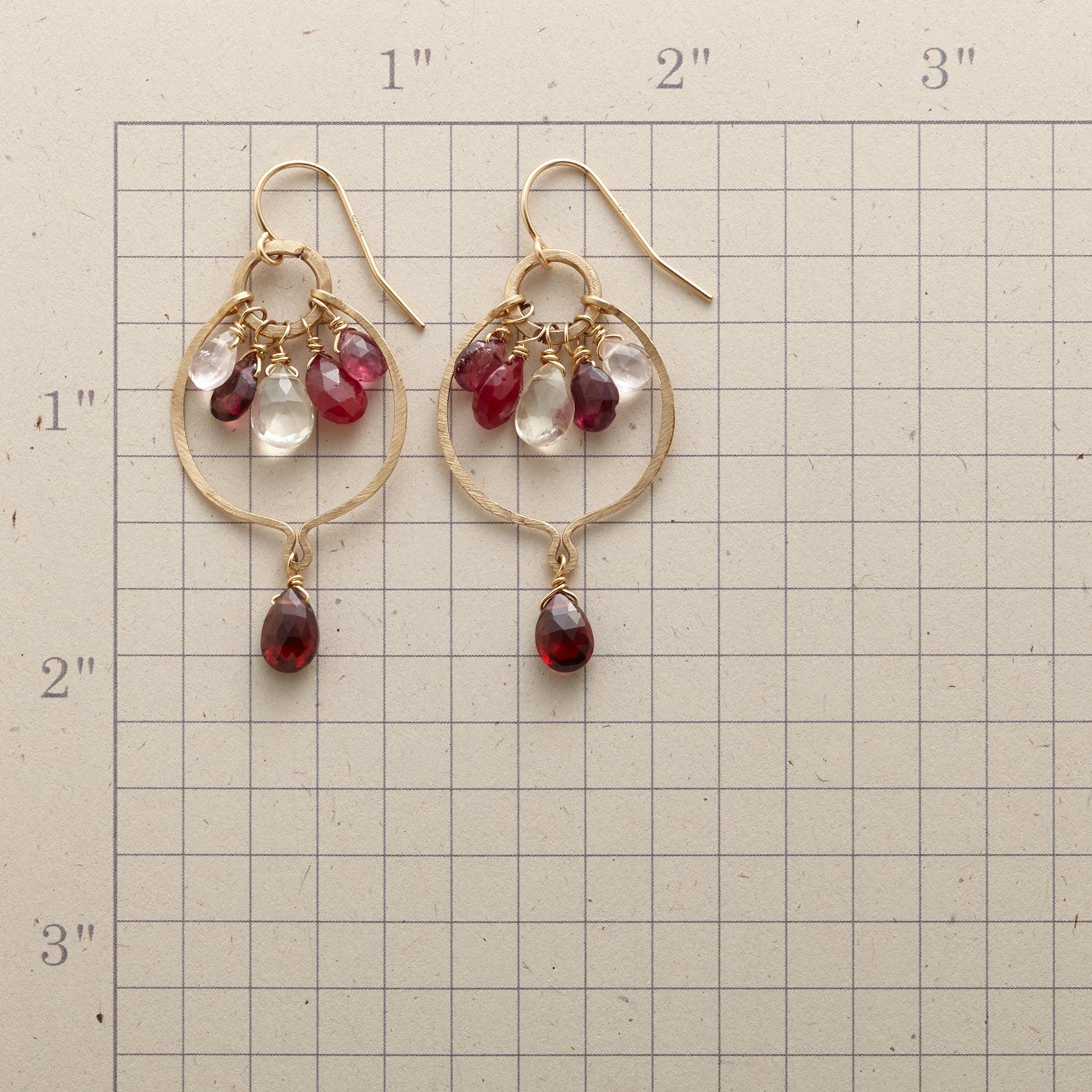 NAPA VALLEY EARRINGS: View 2