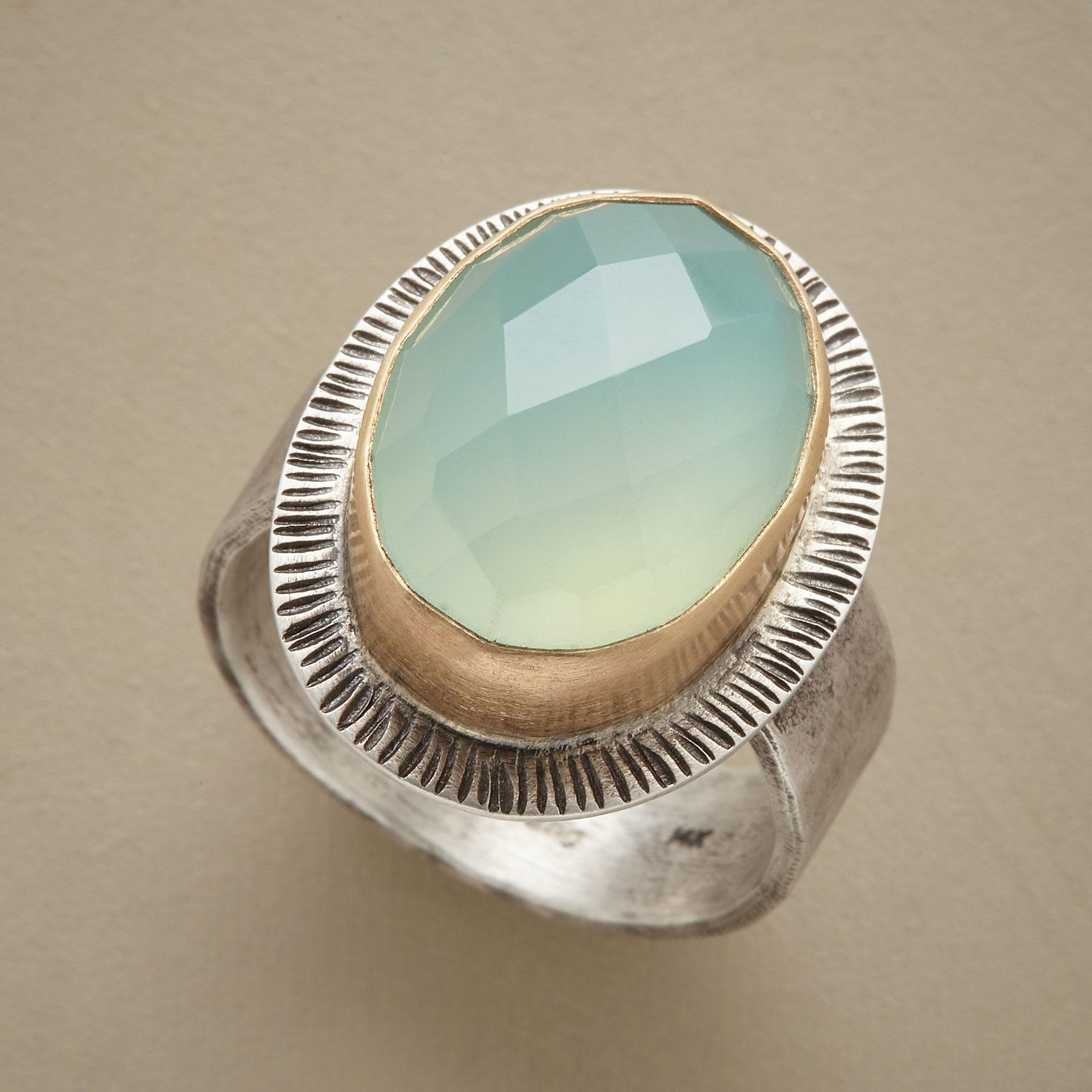 HARLEQUIN SEA RING: View 1