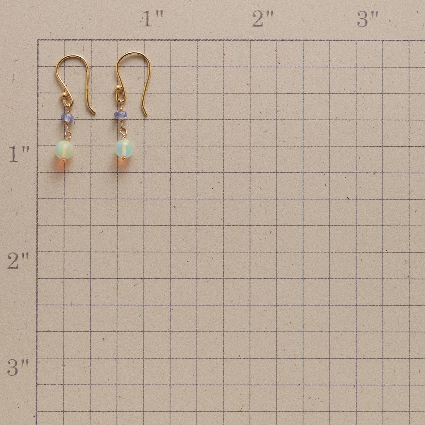 WORLDS OF COLOR EARRINGS: View 2