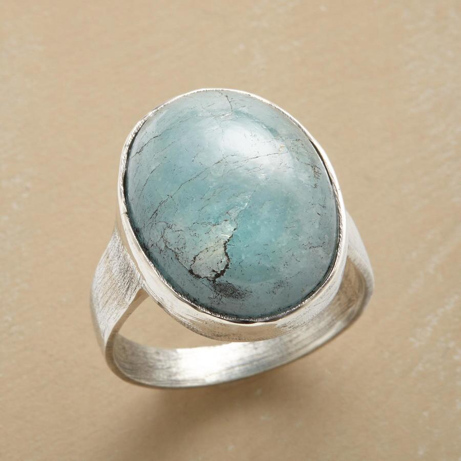 SPINDRIFT RING