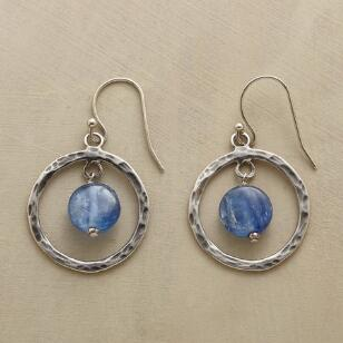 RARE MOON EARRINGS