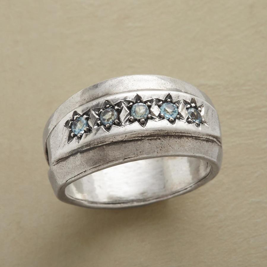 ALL STAR RING
