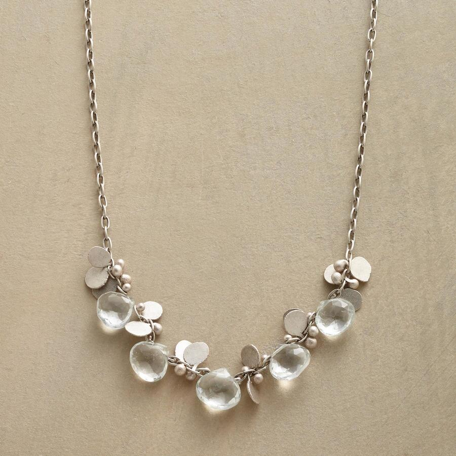 AFTER THE RAIN NECKLACE