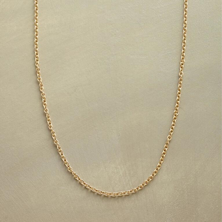 """BE CHARMED 24"""" NECKLACE"""
