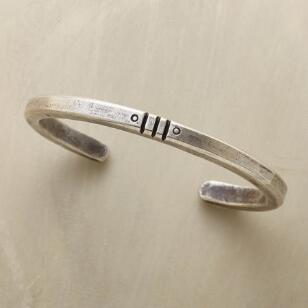 RITE OF PASSAGE CUFF