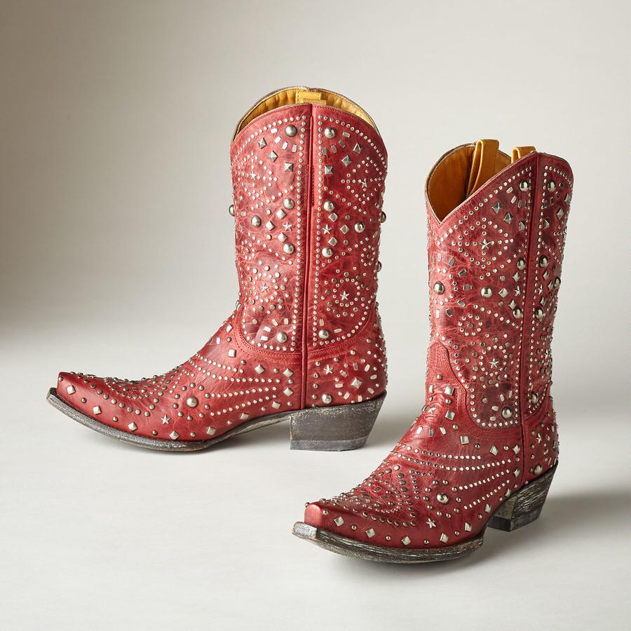 GRISSELL BOOTS