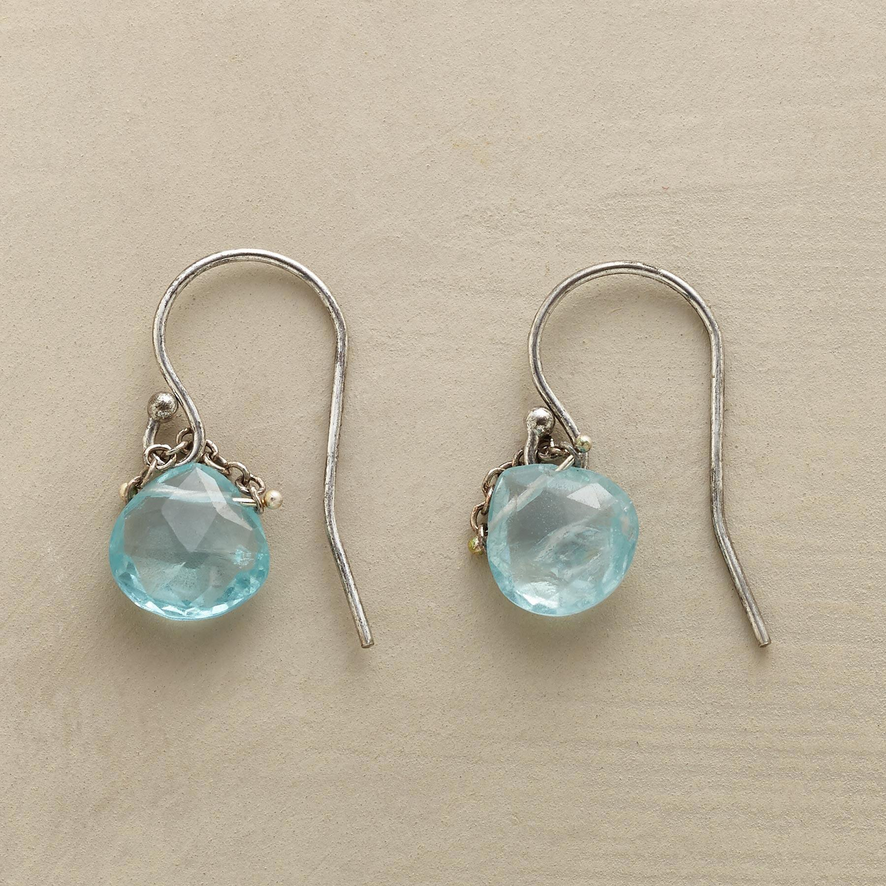 SKYDIVE EARRINGS: View 1