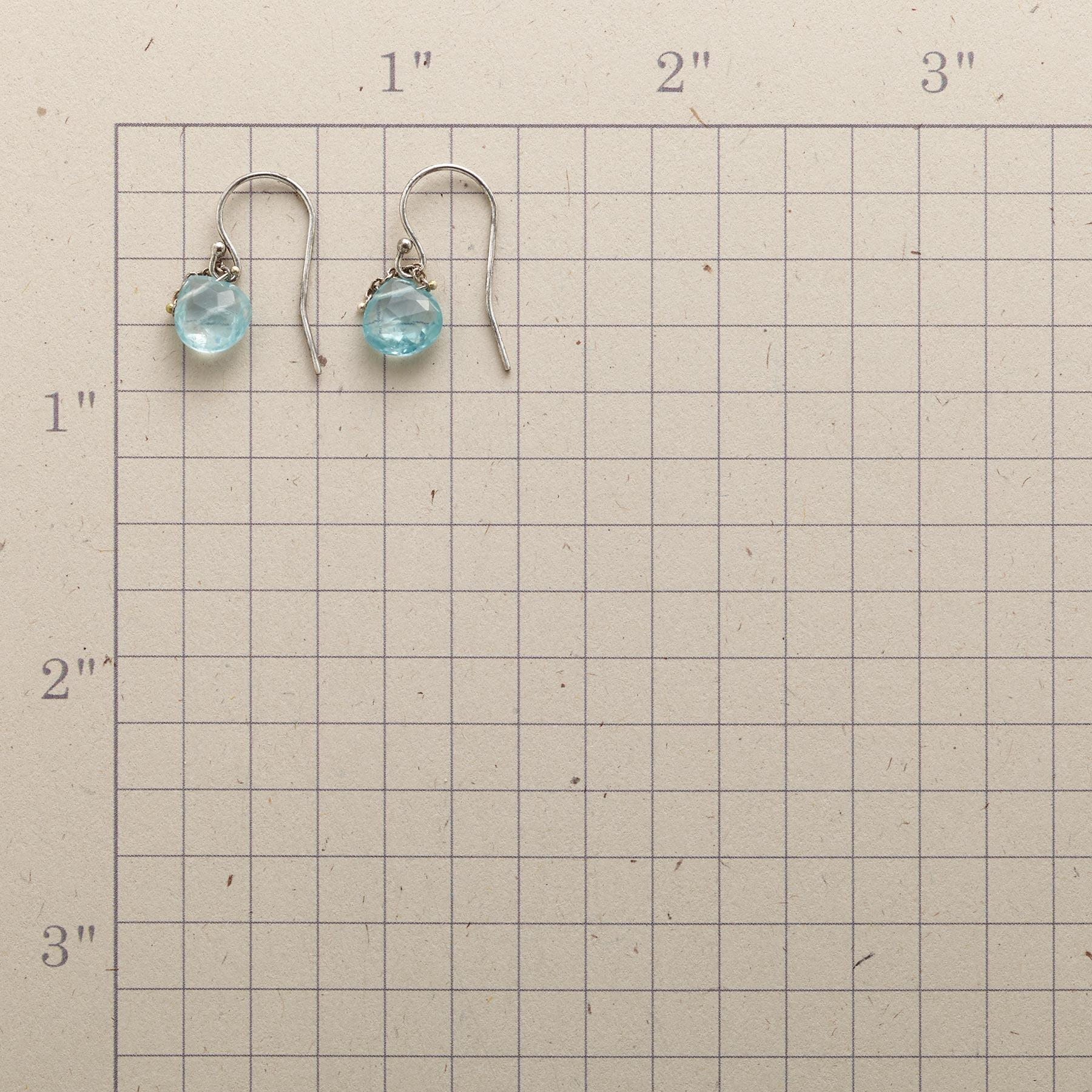 SKYDIVE EARRINGS: View 2