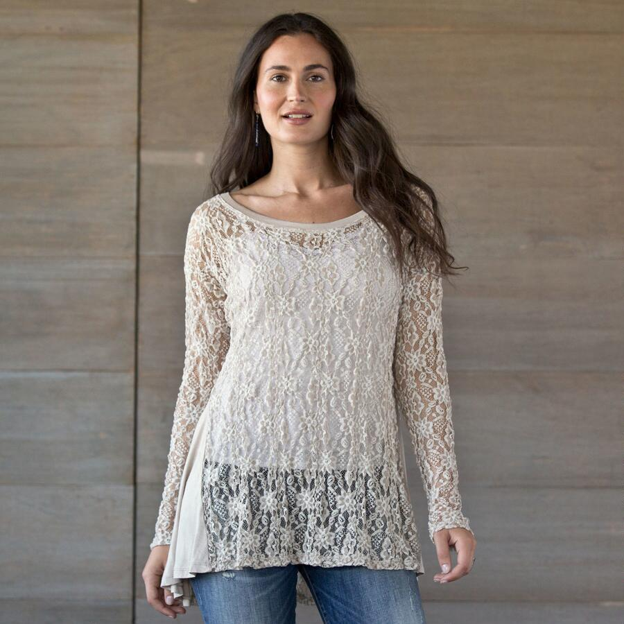 MEADOW SPIRIT TOP