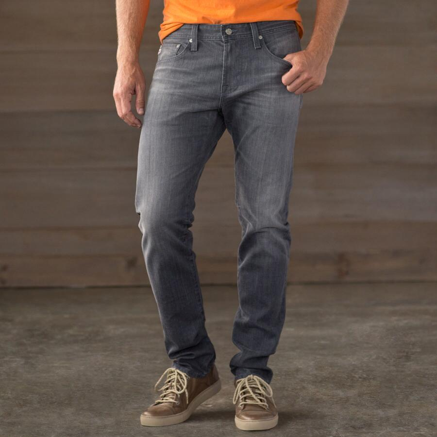 AG NOMAD JEAN-11 YEARS CRUSOE