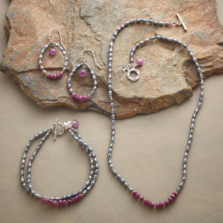 RUBY REBEL COLLECTION