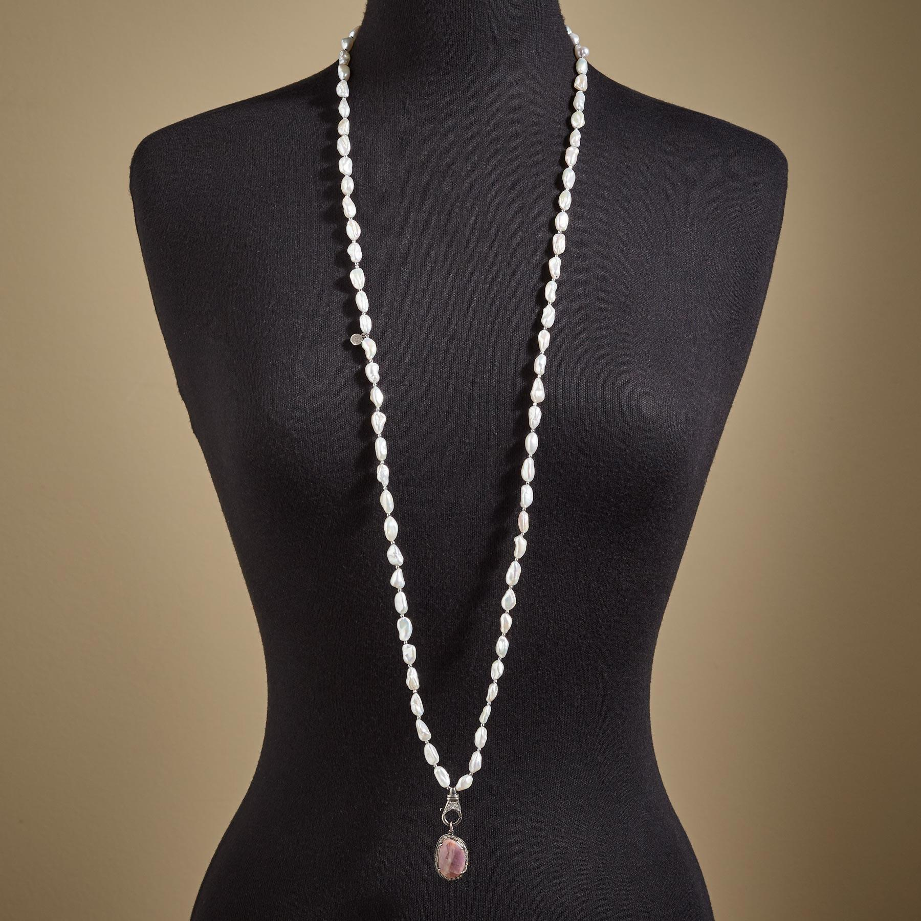 MODERN DIVA NECKLACE: View 4