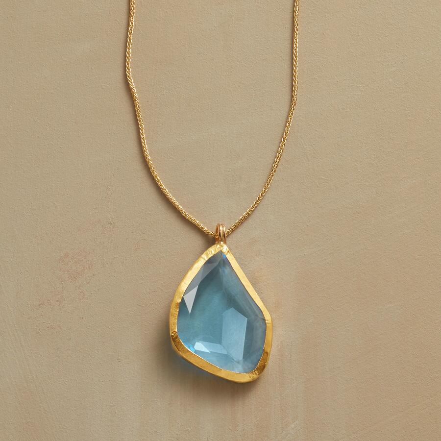 SEE FOREVER NECKLACE