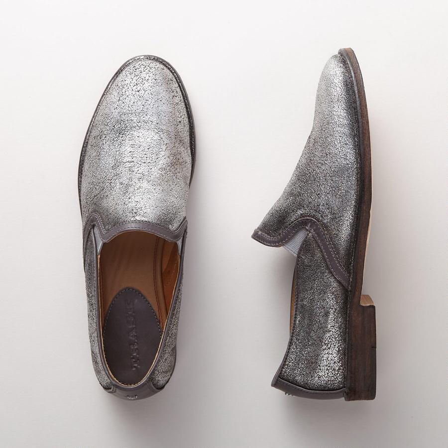 LUXE LOAFERS