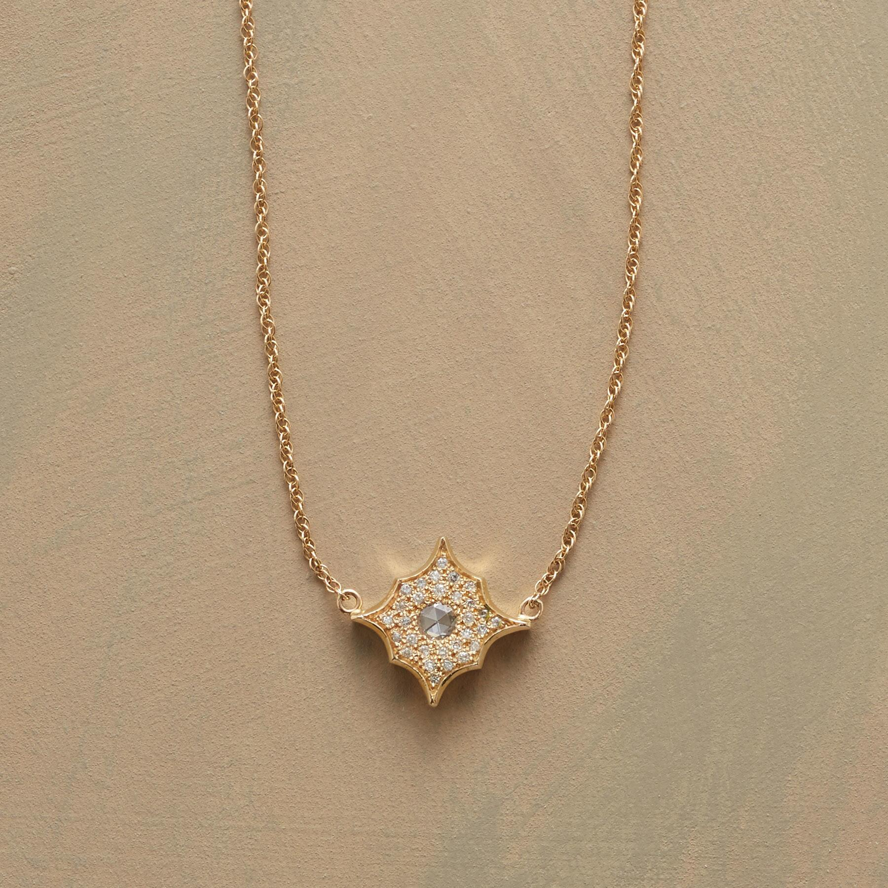 STARLIT SKY NECKLACE: View 1