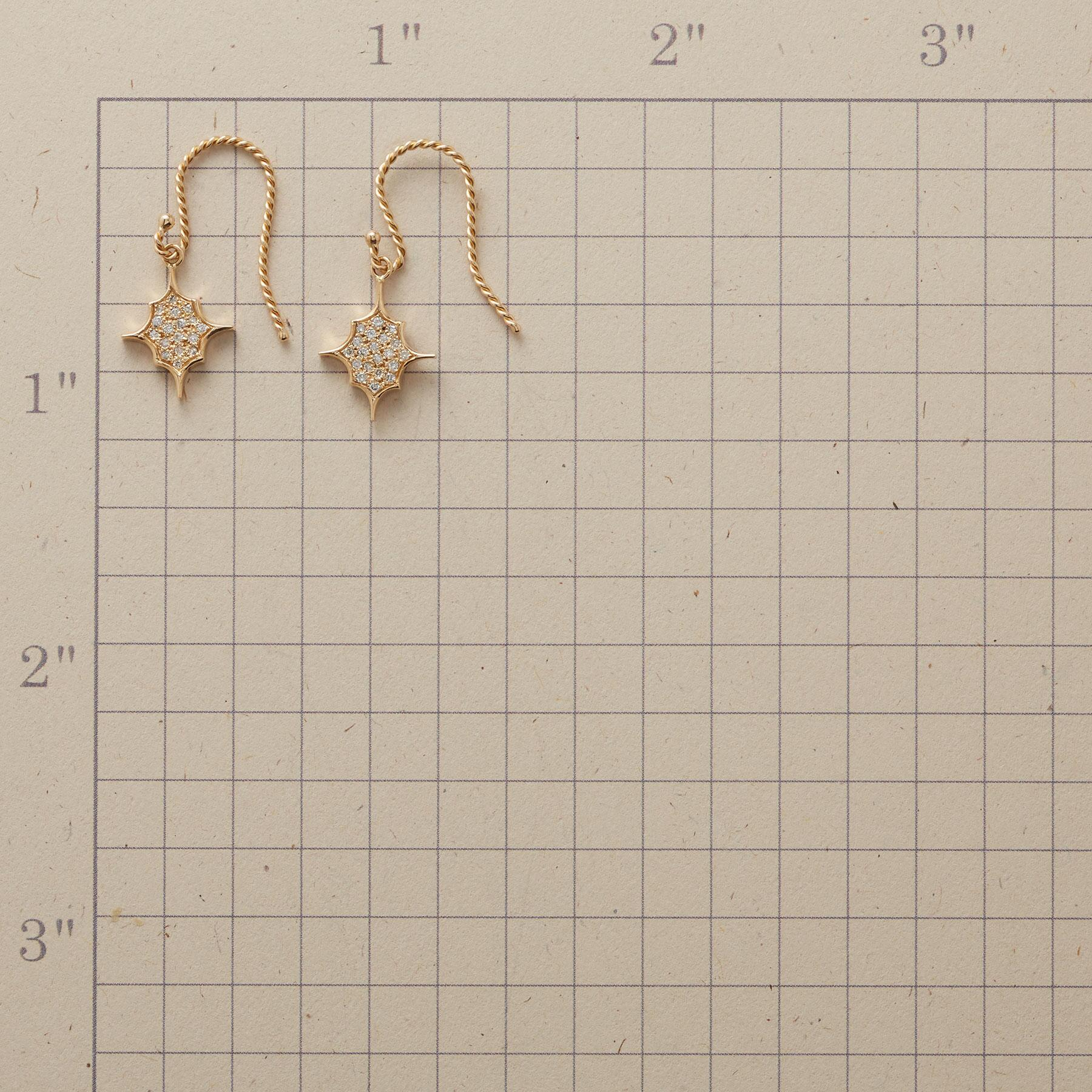 STARLIT SKY EARRINGS: View 2