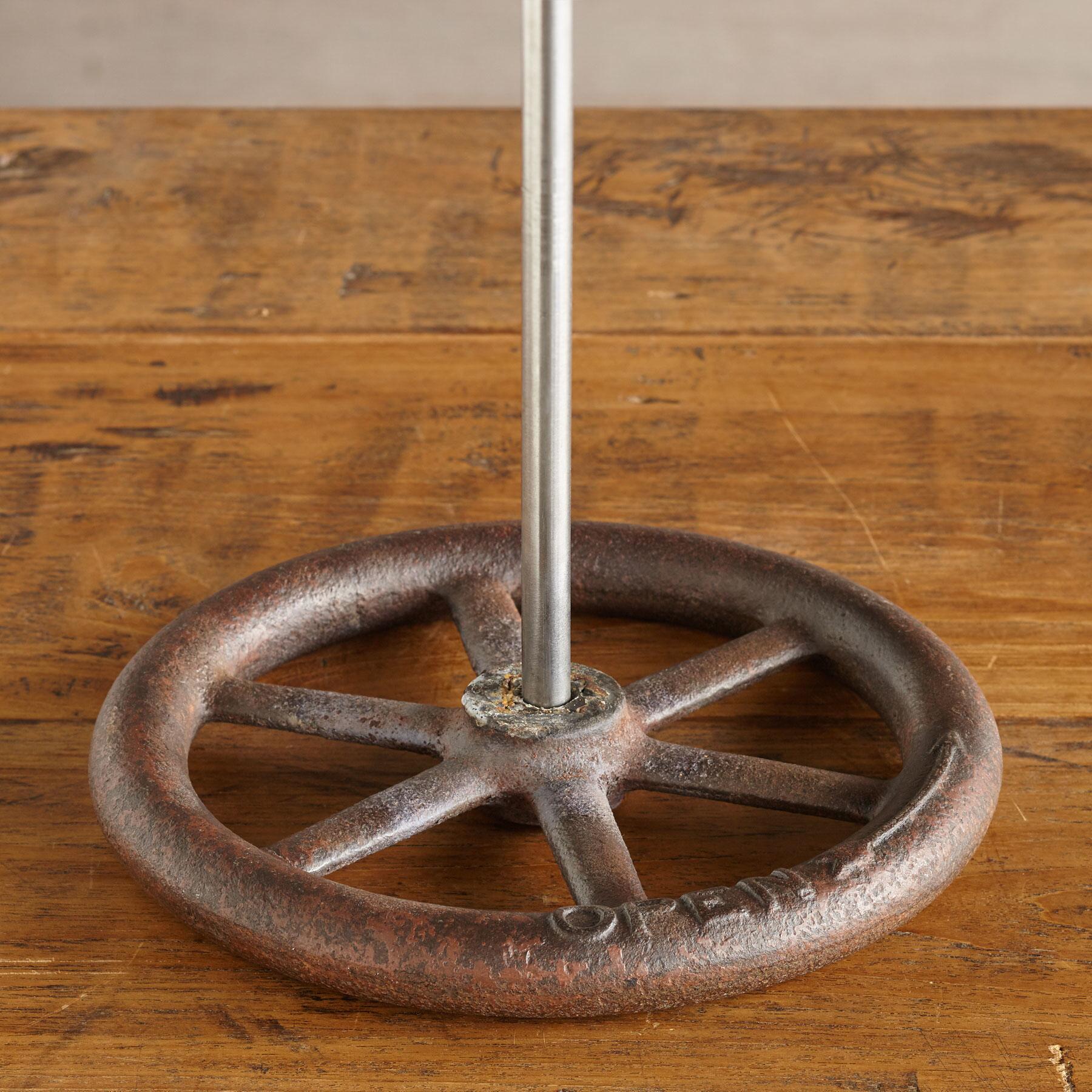 HONOLULU TABLE LAMP: View 4